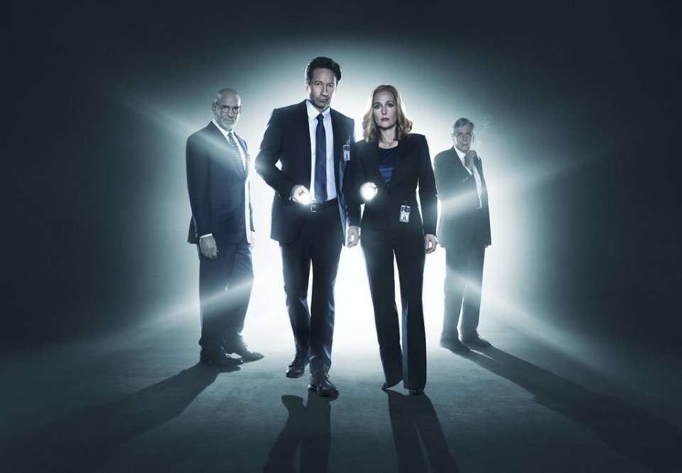 X-Files-Revival-Posters