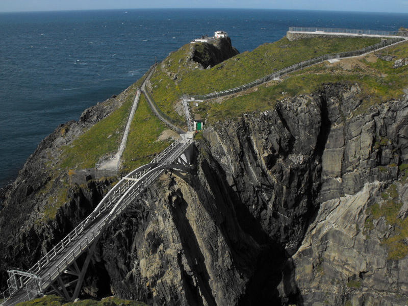 Mizen Head Bridge 1