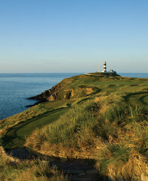 Old Head Golf 1