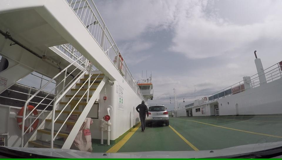 Tarbert Ferry 3