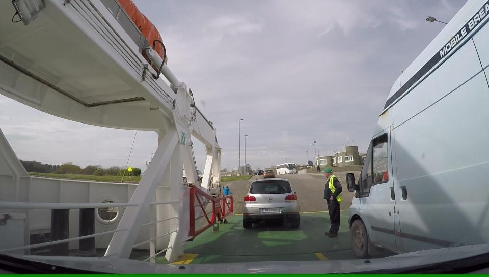 Tarbert Ferry 4