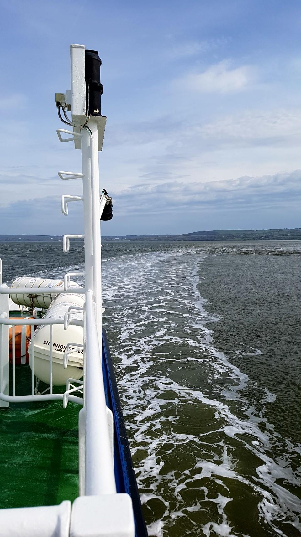 Tarbert Ferry 7