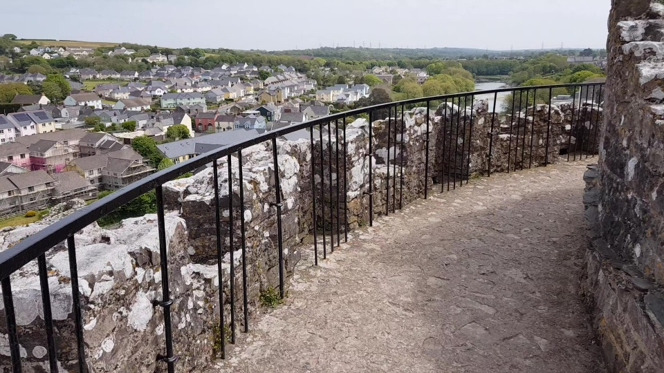 View From Great Tower 1